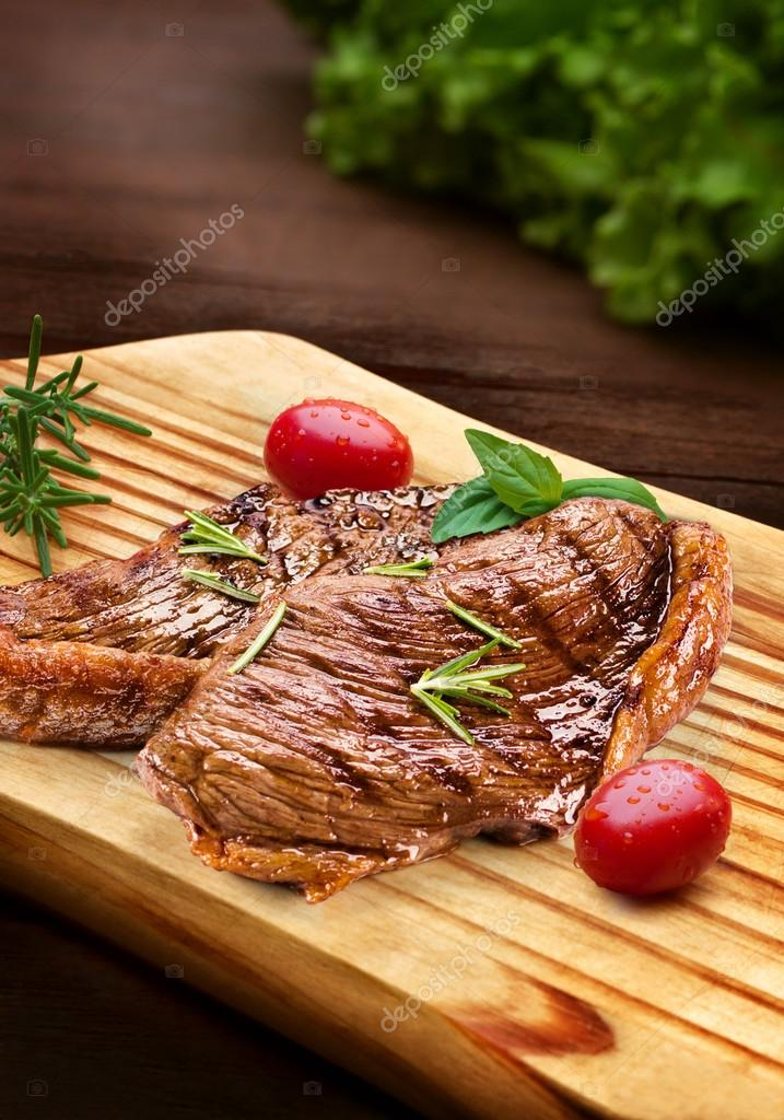 Picanha  Brazilian barbecue.
