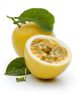 Maracuja  passion-fruit
