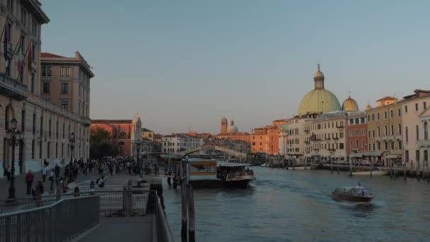 Venice City v Itálii