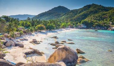 Crystal Beach beach, Thailand