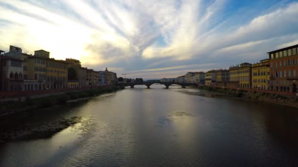 Florence Ponte a Santa Trinit.