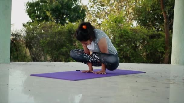 Young womans doing yoga,Science, Benefits and Insights