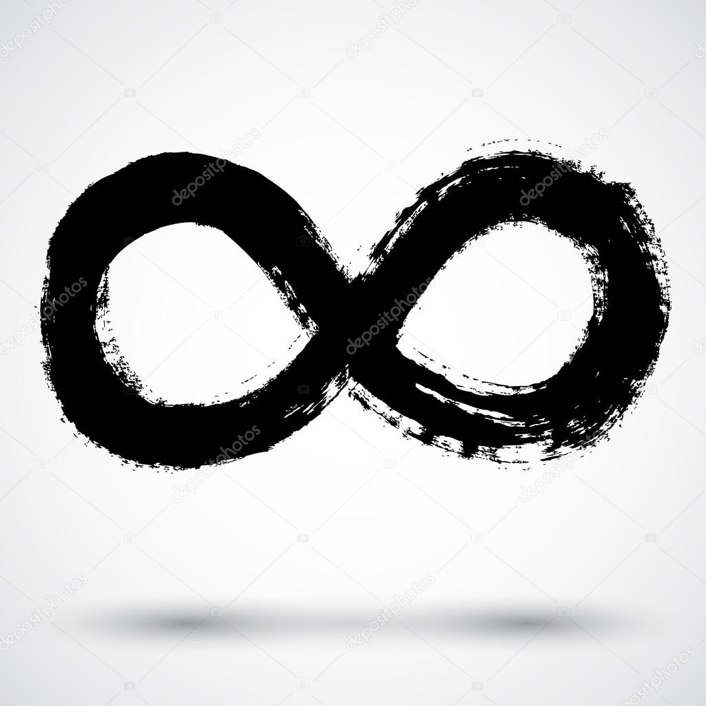 Infinity symbol black stock vectors royalty free infinity symbol infinity symbol royalty free stock illustrations biocorpaavc Choice Image