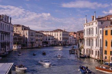 Grand Channel, Venice