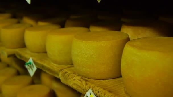 Kravský sýr