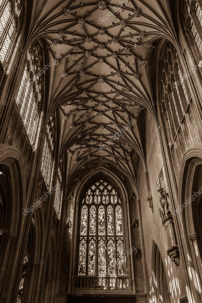 St mary redcliffe bristol glise d 39 architecture gothique for Art gothique