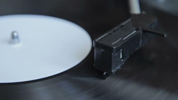 Vintage lejátszó