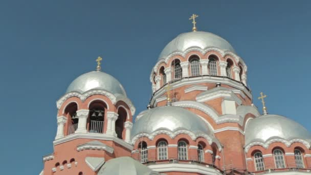 Spaso-Preobrazhensky-Kathedrale in der Stadt Nischni Nowgorod