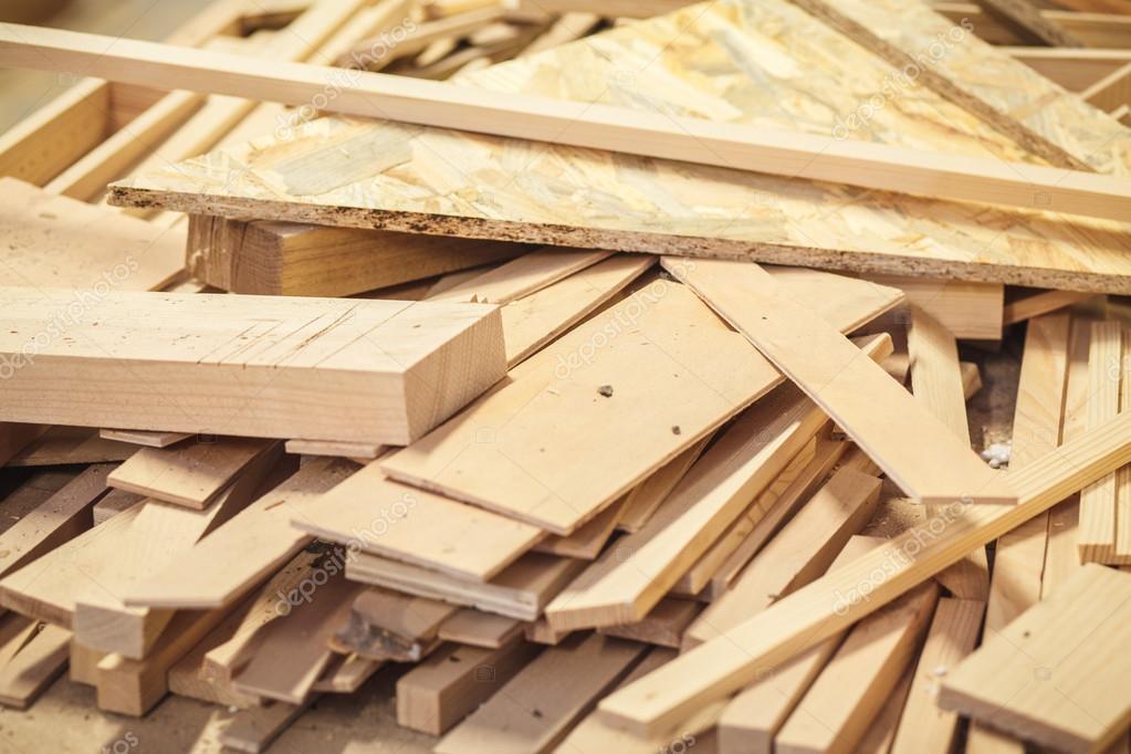 Timber Waste Wood Stock Photo 169 Lobodaphoto 100359604