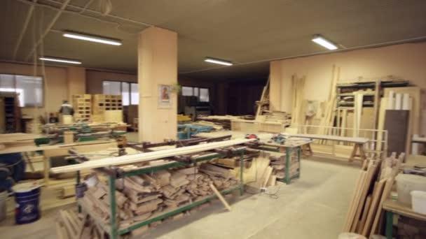 joinery workshop people