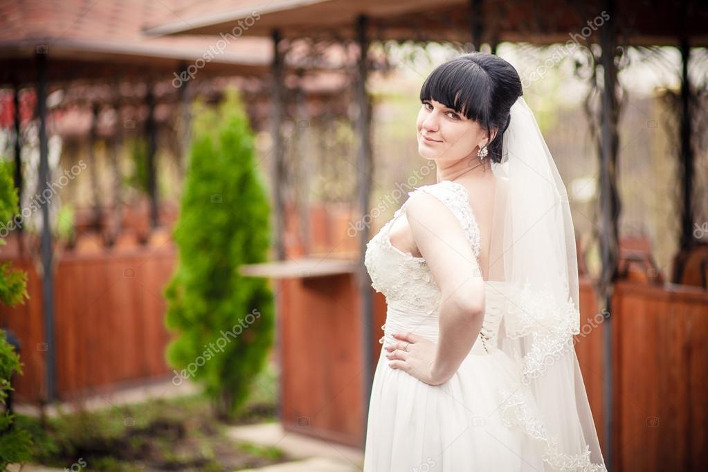 bride cold