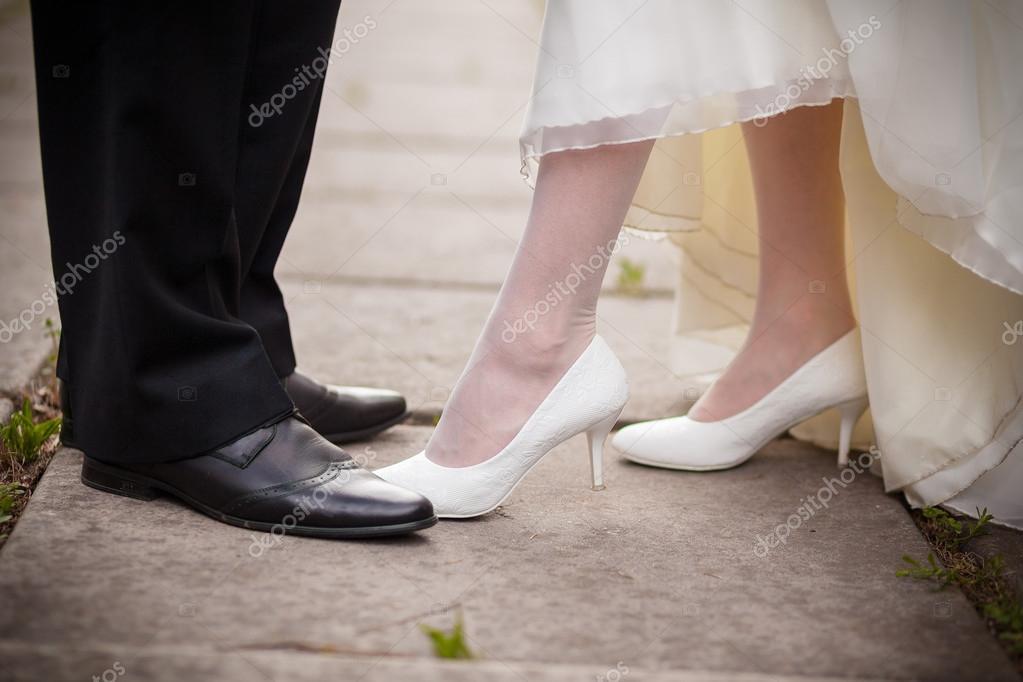 Schuhe braut hochzeit