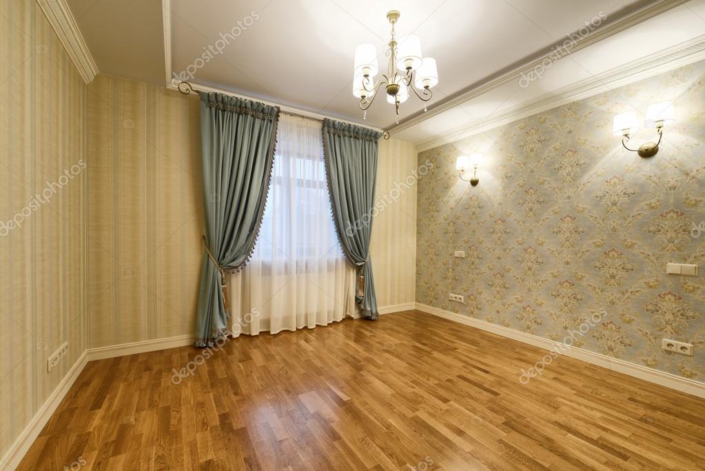 decoratie gordijnen — Stockfoto © ovchinnikovfoto #106197168