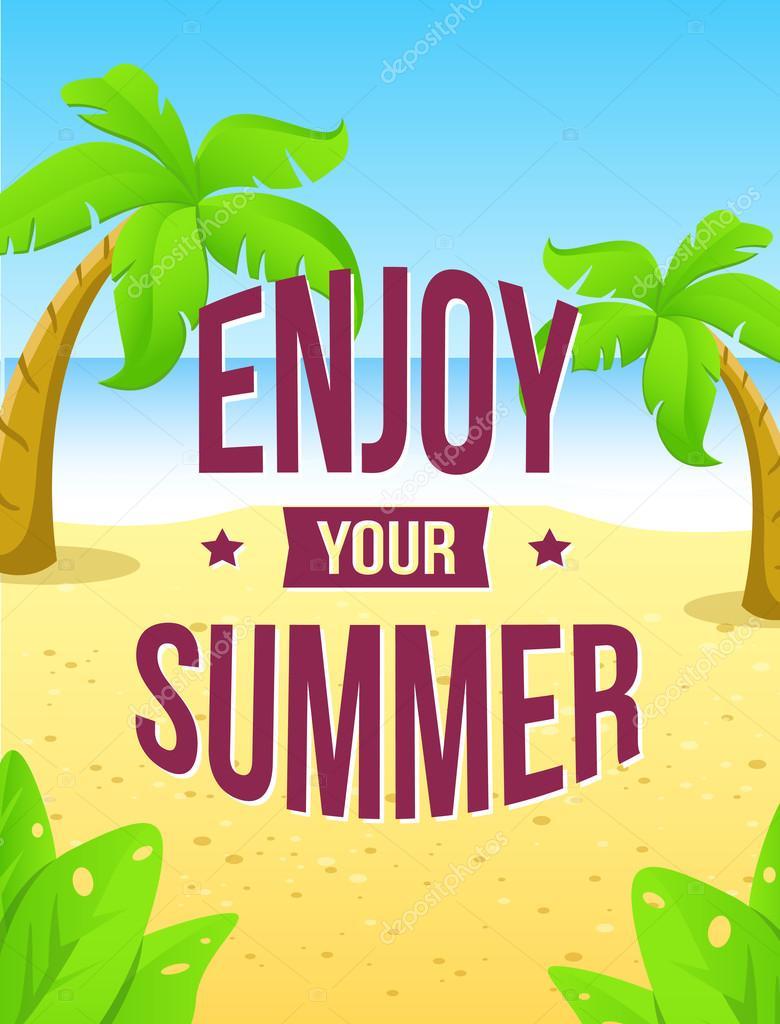Image result for enjoy your summer
