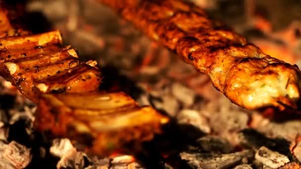 Lédús szelet főtt a Grill bordák
