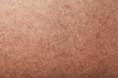 Vintage paper texture brown background