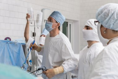 aparoscopic surgery