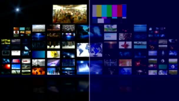 Virtuális hírstúdió