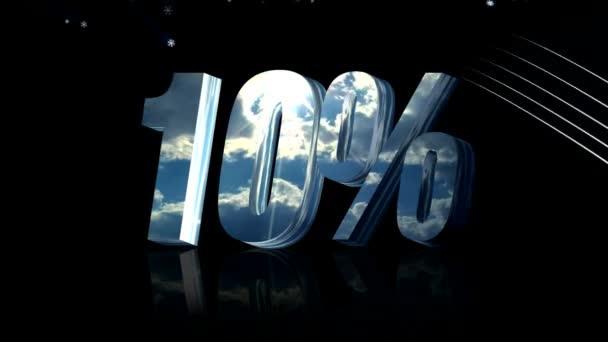 10 % sleva