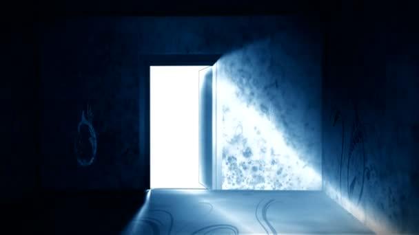 Heaven otevírací dveře