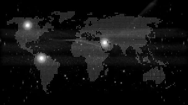 moderne Erde Hintergrund