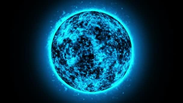 Solar kosmische Sonne
