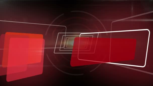 red news background — Stock Video © celalbulus #77380683
