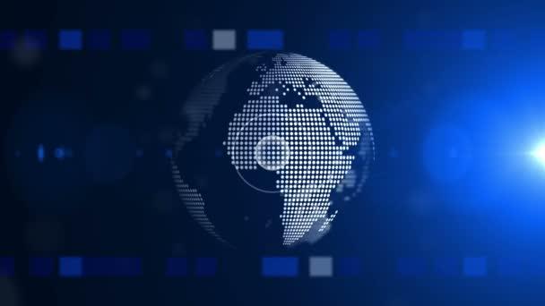Prolomit Novinky pozadí a Globus