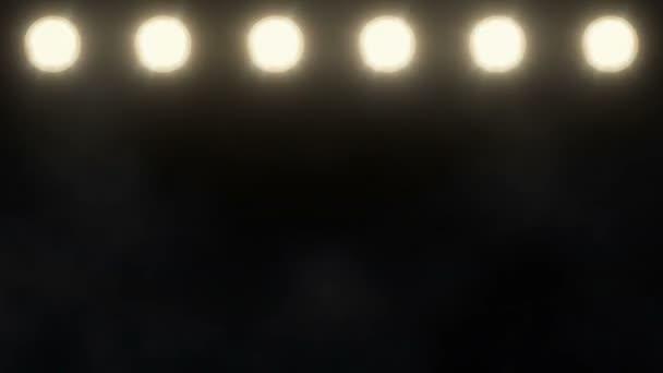 strany blikající světla