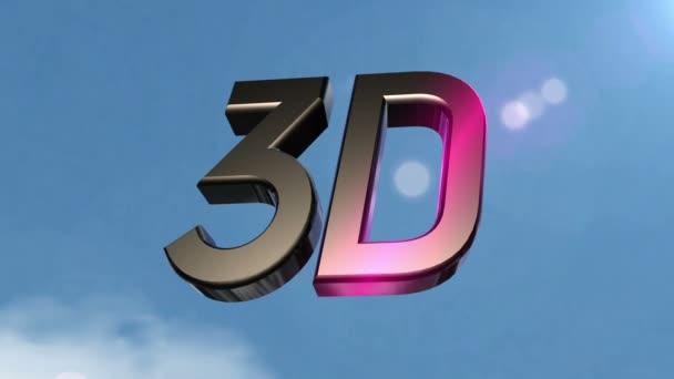 pohyblivé 3d ikony