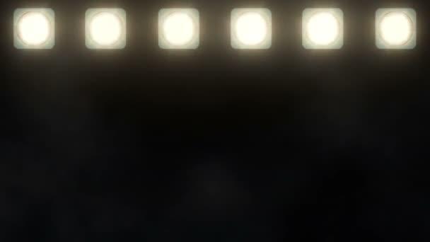 strana světla pozadí