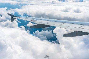 "Картина, постер, плакат, фотообои ""смотреть в окно самолета "", артикул 83575466"
