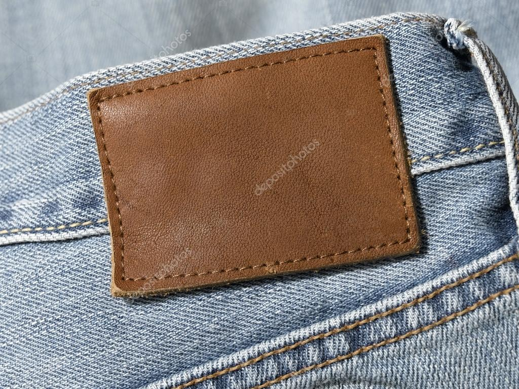 denim jeans tag stock photo stuartbur 72572335