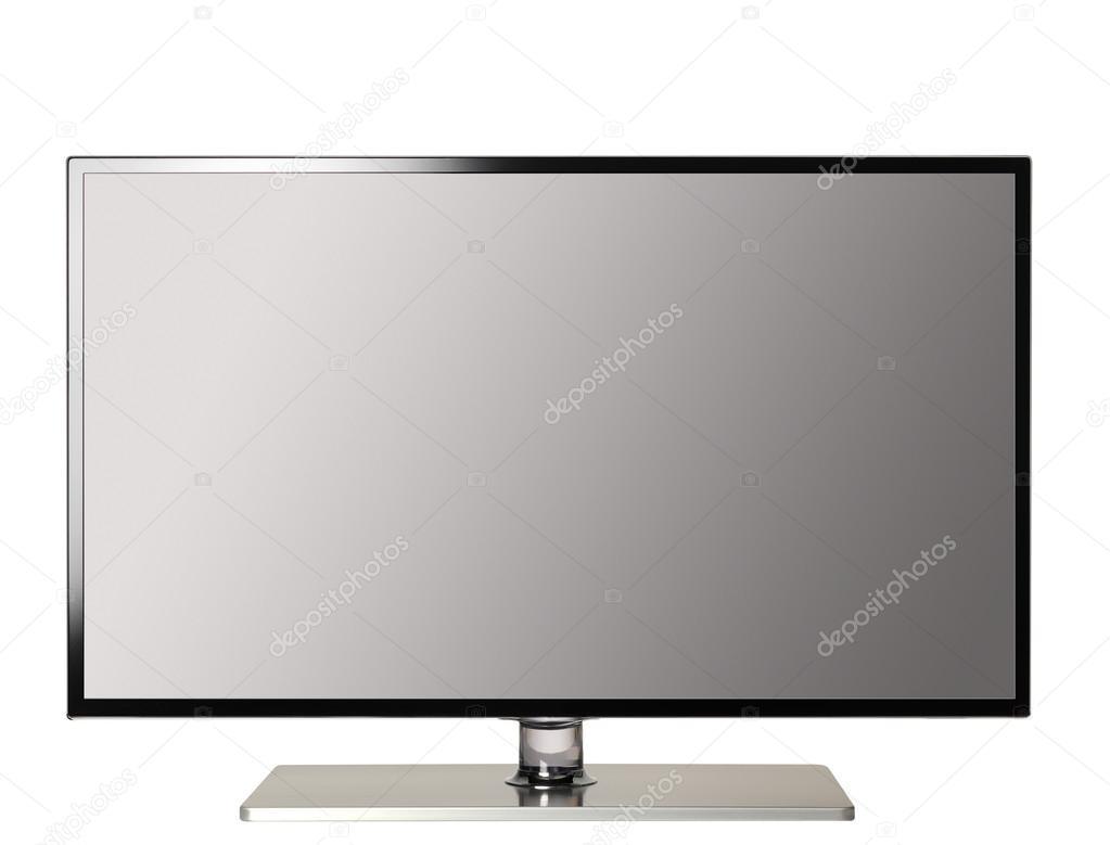 def 空 skreen と 4 d テレビ ストック写真 stuartbur 74208225