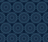 Fotografie Vector illustration. Seamless geometric pattern