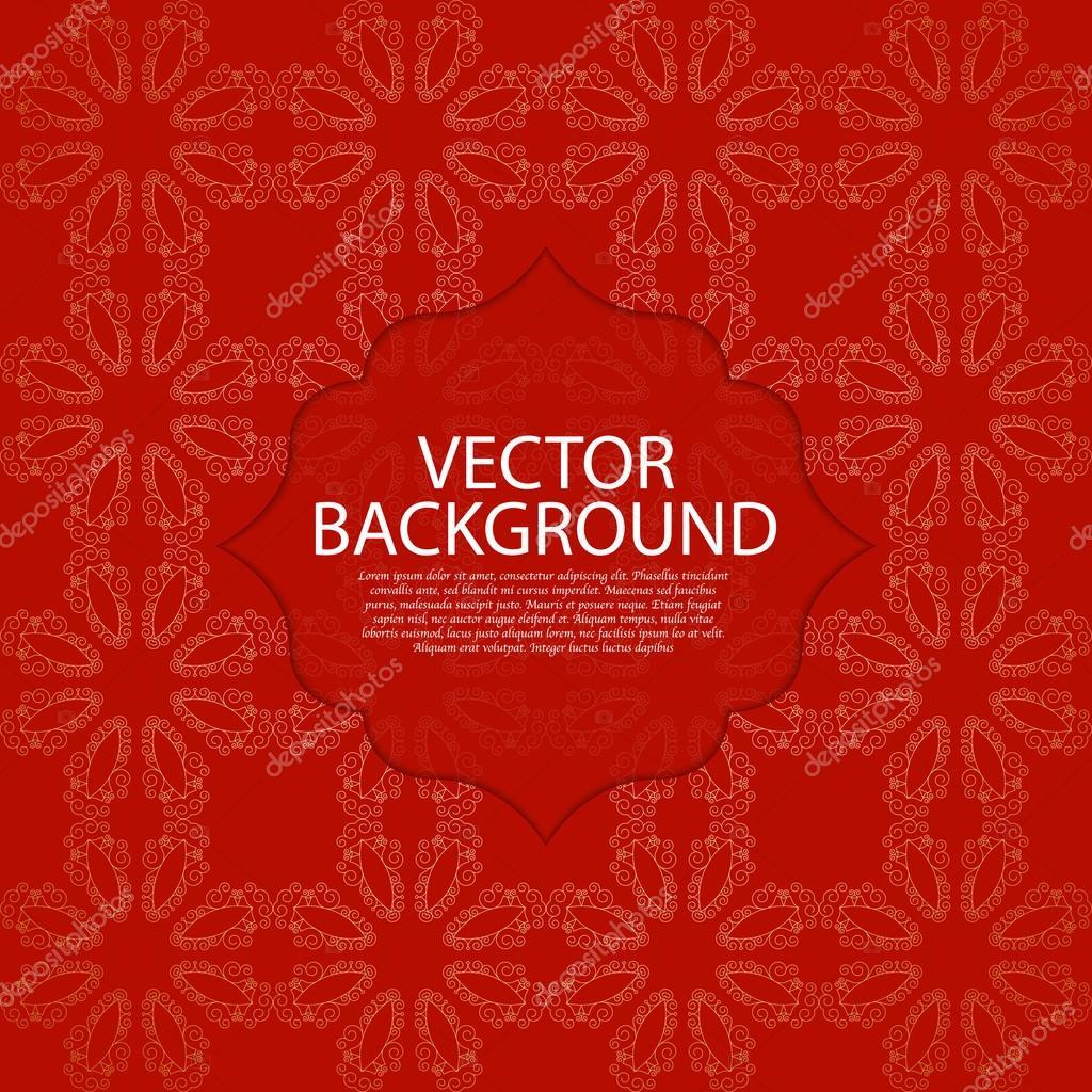Vector illustration of a gold line background invitation vetores vector illustration of a gold line background invitation vetores de stock stopboris Images