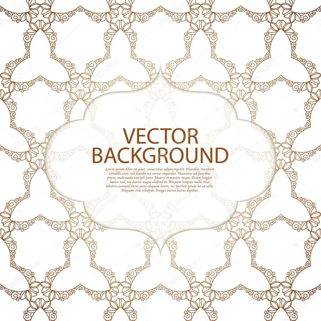 Vector illustration of a gold line background invitation vetor de vector illustration of a gold line background invitation vetor de stock stopboris Images