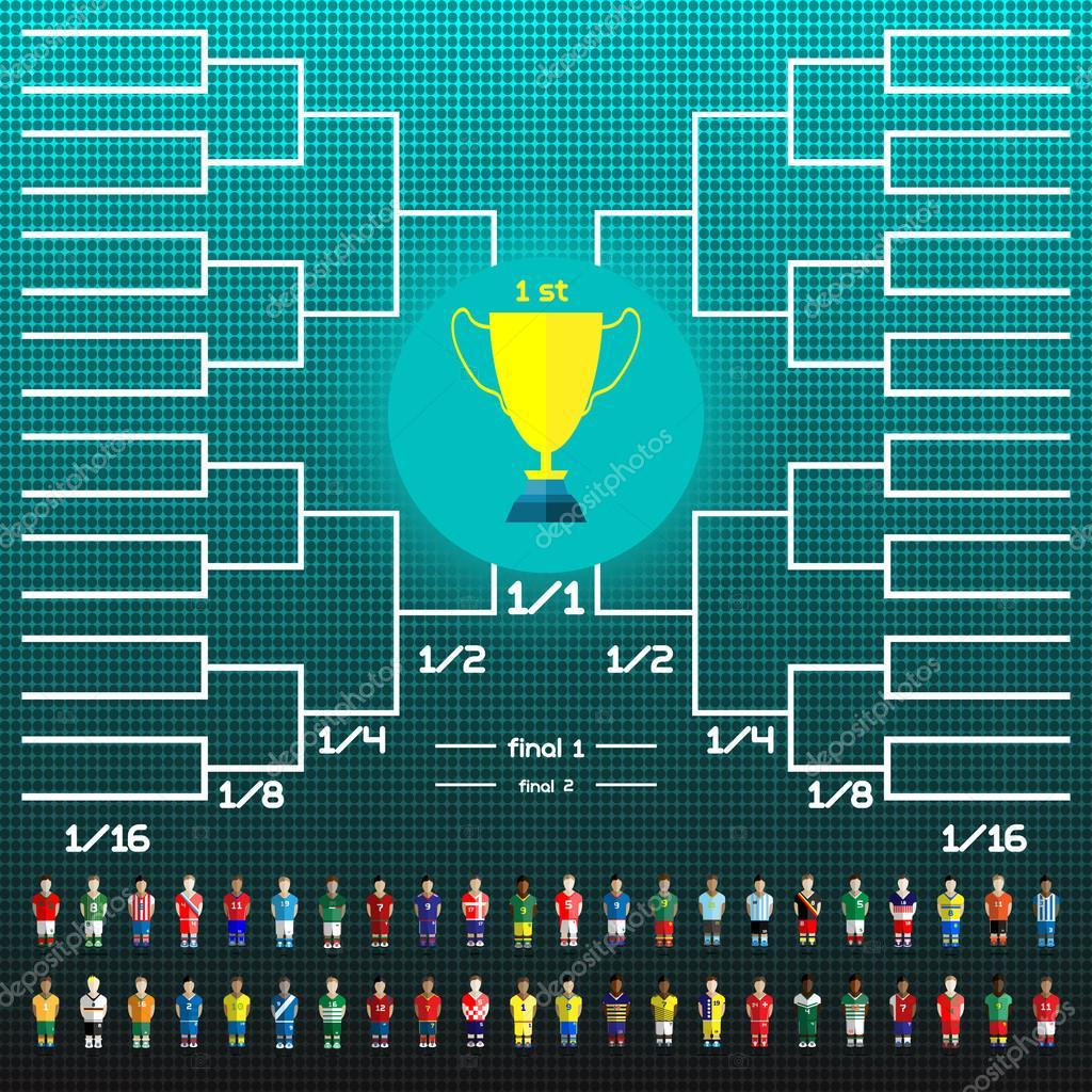 Coupe du monde par quipes tableau de bord image - Tableau coupe du monde handball 2015 ...