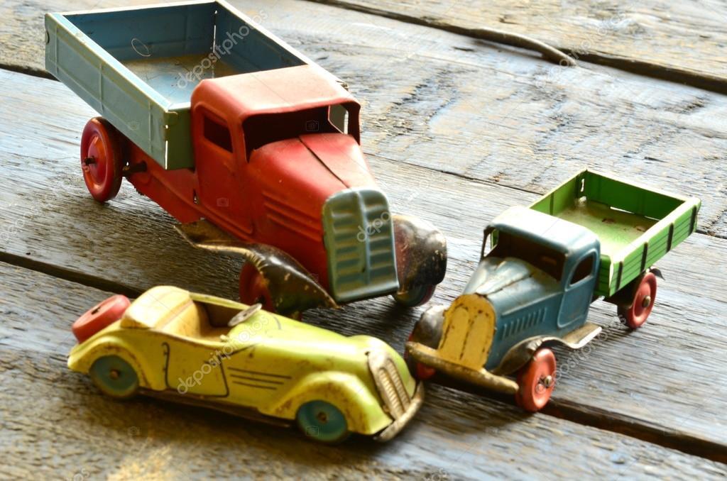 De Toys Camions Et Vintage Voiture Transformable Ensemble Jouet v7gfYyb6
