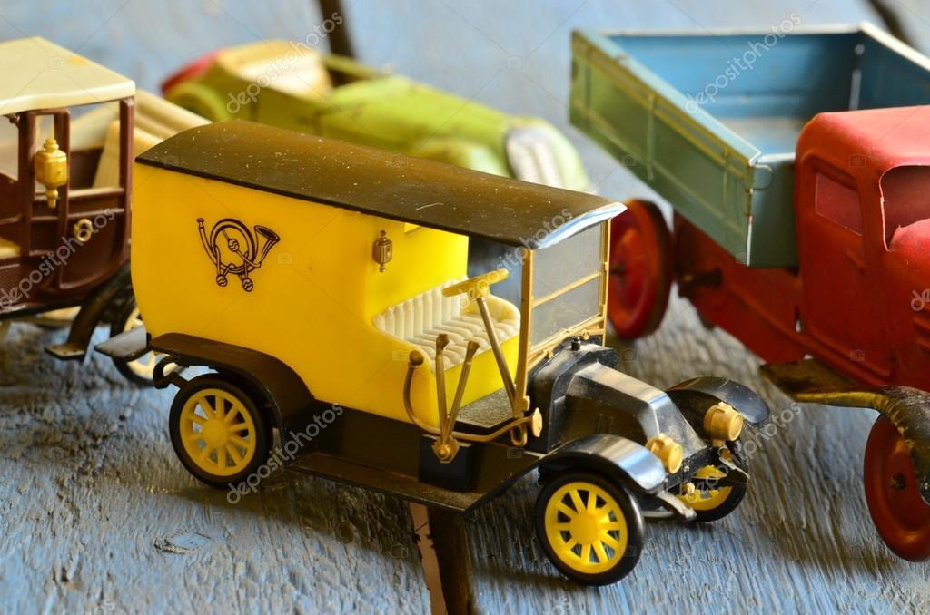 Ensemble Vintage Voiture Camion Jouets De Convertible JouetJouet WBrdxoeQC