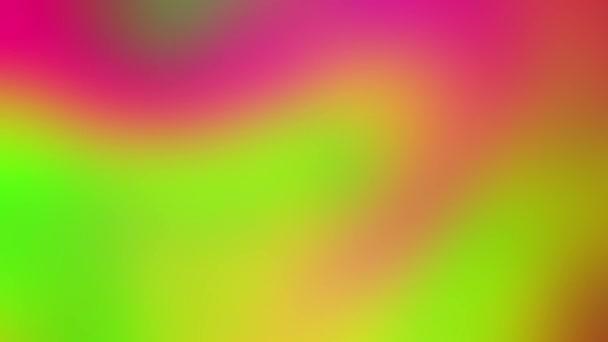 Rozmazané barevné pozadí