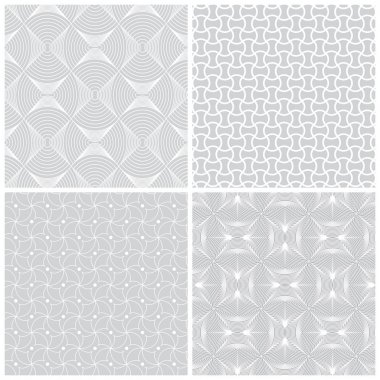 Seamless pattern_set36