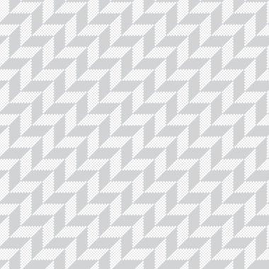 Seamless pattern ftz