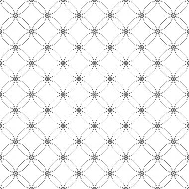 Seamless pattern fst