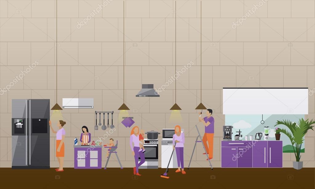 Limpieza de una casa limpieza de una casa with limpieza - Plan de limpieza de una casa ...