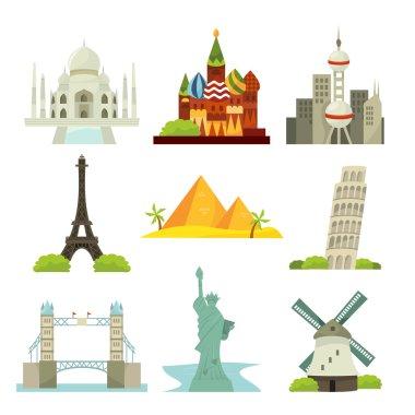 International Cities Travel