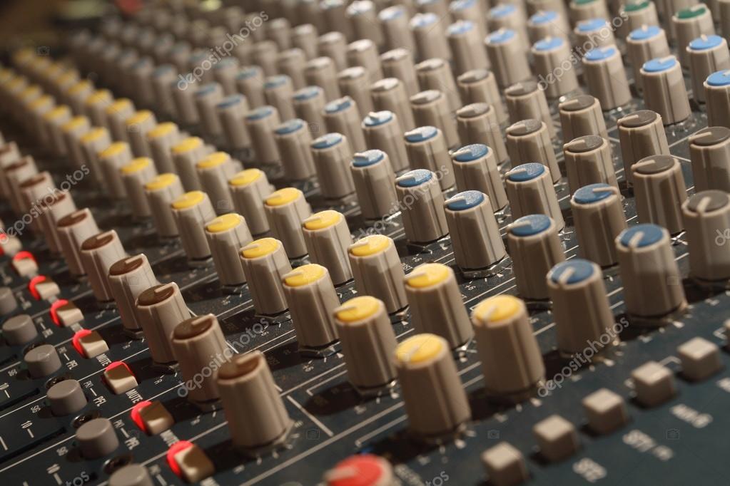 sons para mixar