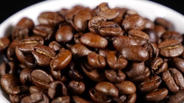 kávová zrna, soustružení