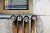 Fotografie Street-Art in Vilnius