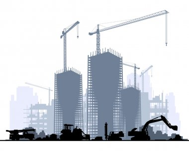 Building and construction machinery